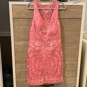 Suewong cocktail dress
